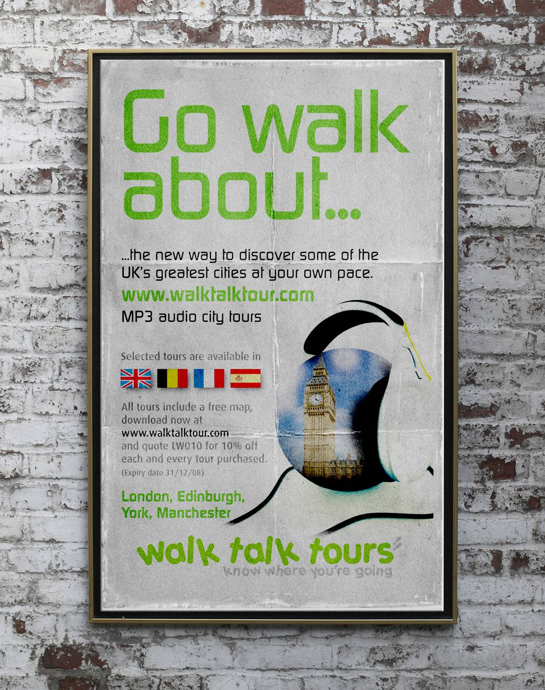 Walk Talk Tours